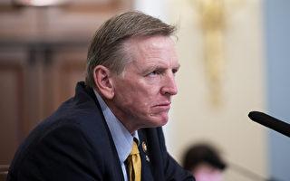 众议员推新法案 阻中共渗透美大学校园