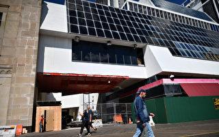 川普总统前大西洋城赌场建筑 下月将爆破拆除