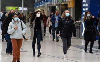 中共病毒和流感并行 流感发病率或降低