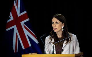 同遣中共辱澳圖片 新西蘭支持澳洲 英法聲援