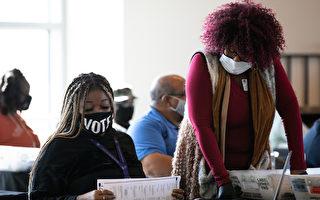 喬州計票站母女自拍「舞弊片」引關注