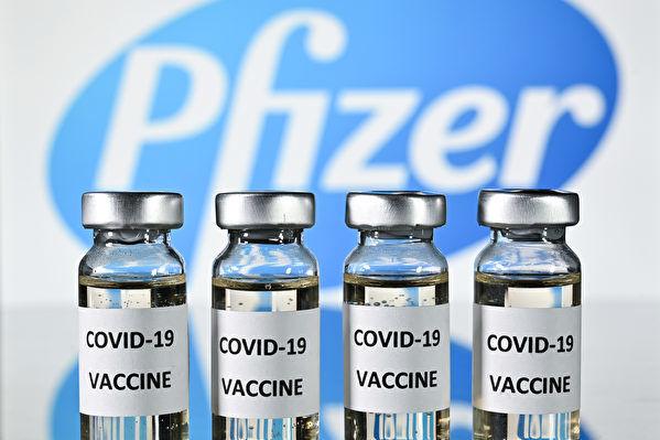 休斯頓準備疫苗分發 德州推出快速測試計畫
