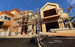 房屋價格推動 加拿大11月通脹率升至 1%