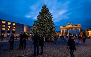德国圣诞节新年各州规定一览
