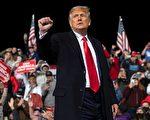王友群:美国大选被操纵 川普将有雷霆行动?