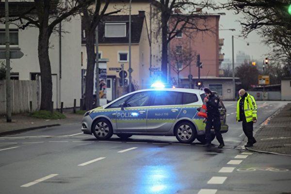 德警突襲「偷渡公司」 嫌犯恐面臨十年監禁