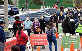 若傳染率未獲控制 加州或延長居家令