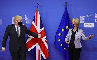 談判再度延期 英國做兩手準備