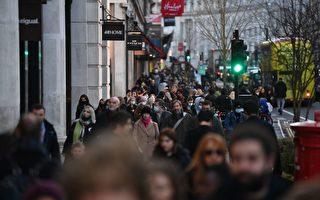 倫敦防疫升級 聖誕節團圓計劃不變