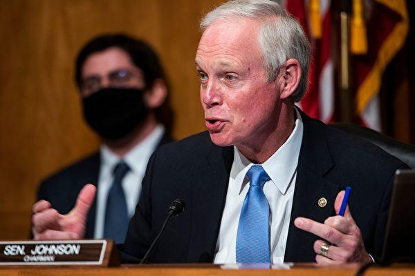 美国会打破沉默首次大选听证 议员激烈交锋