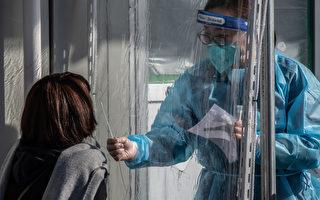 中共病毒疫情持續升溫 多國新病例創新高