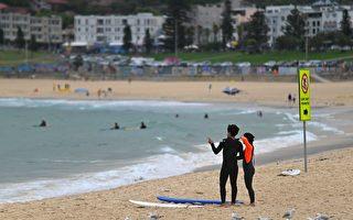 悉尼集群使澳紐旅遊安全區計劃面臨變數