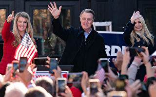 喬州參議院決選 提前投票人數飆破200萬