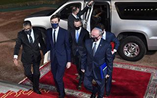 蓬佩奥:美国将在西撒哈拉设立在线领事馆