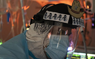 美染疫住院人数创新高 超12万