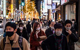 組圖:日本疫情嚴峻 平安夜確診數再創新高