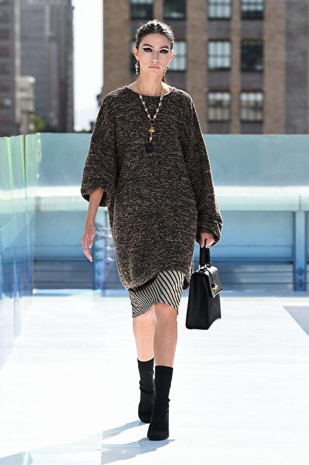 时尚, 毛衣