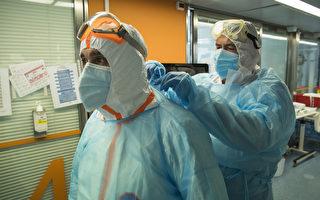 加国安省第2波疫情凶险 模型预测死者超第1波