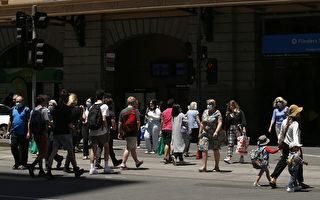 澳洲經濟恢復快於預期 2025年維州人口或超700萬
