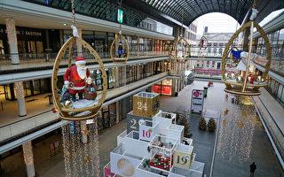 疫情下的聖誕節 德國維持五大傳統