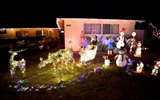 旧金山官员敦促民众 圣诞节假期应留在家中