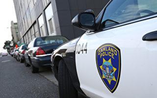 奧克蘭市暴力犯罪案件倍增