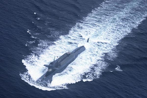 程晓农:美澳强化国防 遏阻中共核潜艇计划