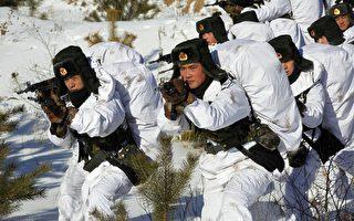 应美国要求 加拿大取消中共军队训练营