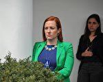 拜登将对外公开白宫访客日志