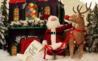 感人聖誕節 很多人選擇「給予」