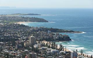 悉尼北岸海滩 公寓房价格年涨10.5%