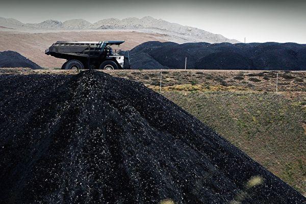 BHP礦山