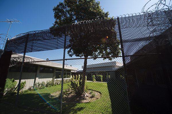 加州恐再释7.6万囚犯 含2万终身监禁犯