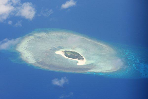 中共探勘石油?菲渔民南海寻获海底地震仪