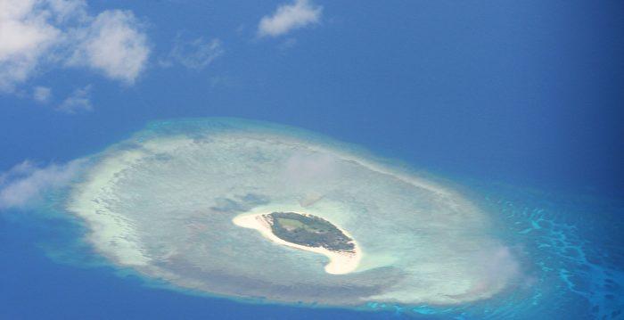 中共探勘石油?菲漁民南海尋獲海底地震儀