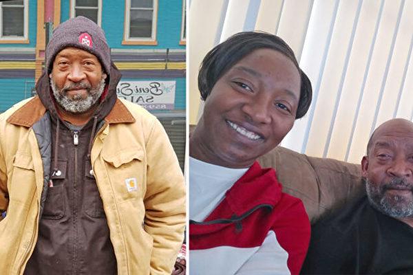 社区筹集资金 助无家可归者节日与家人团聚