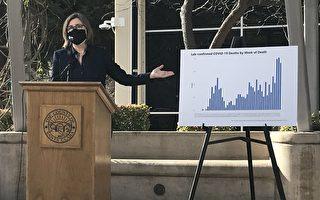 632人死于中共病毒 成为圣县第3大死因