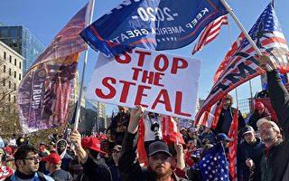 王友群:美国大选被操纵 顶尖专家宣誓作证