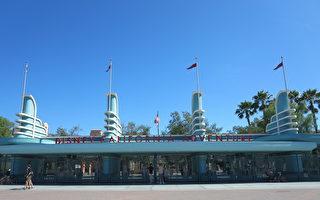 橙縣迪士尼近1800員工被休假