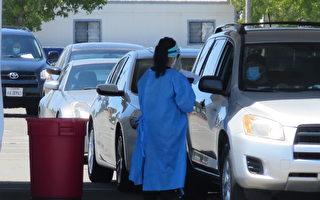 橙县为所有居民提供病毒唾液测试