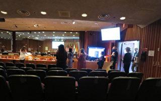 不满纽森 橙县居民支持地方政府管理防疫