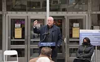 纽瓦克火车站将进行翻新 耗资1.9亿美元