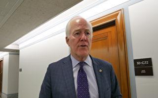 科寧阻止參院快速通過紓困支票法案