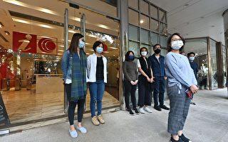 香港有线电视新闻部裁40人 中国组全组辞职