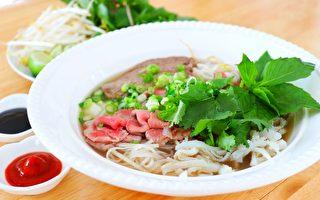 【美食天堂】越南牛肉河粉做法~太赞了!