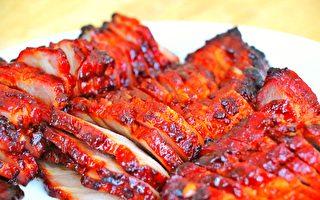 【美食天堂】广式五花肉叉烧 这样做最好吃
