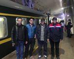 人權日凌晨 訪民在北京租屋處被警帶走