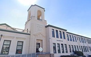 舊金山市議會敦促學區 讓孩子們回課堂