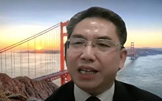 华人圈辩论会 赖建平谈支持川普六大理由
