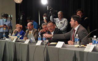 亚利桑那州议会要求立即审计Dominion投票系统